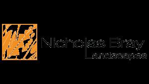 Nicholas Bray Landscape Architect Logo